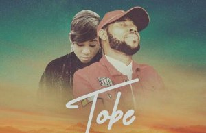 Chris Morgan - tobe-featuring-Naomee