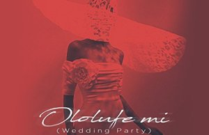 Psalm ebube - ololufe mi (Wedding party)