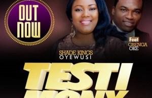 Download music-Shade-Kings-Oyewusi-Testimony