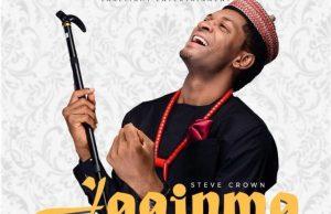 Download music-steve crown-Jaginma