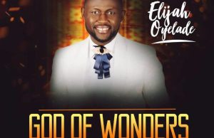 God-Of-Wonders by Oyelade