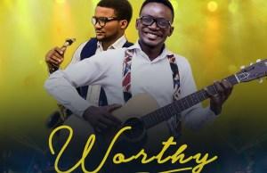 Worthy by psalm eben & doyin saxman