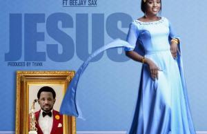 Olufumike + Beejay Sax - Jesus.jpg