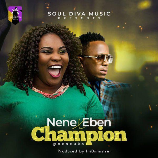 Champion - nene uko ft. Eben.jpg