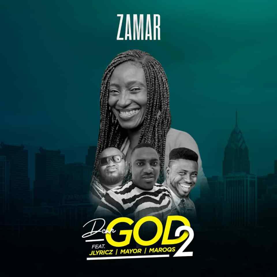 Zamar - Dear God 2 Ft. Jlyricz X Mayor X Maroqs.jpg