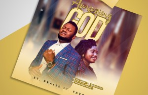 Amazing God-St. Praise (Feat. Favour )-download