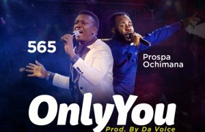 DOWNLOAD-only you by prospa ochimana-565