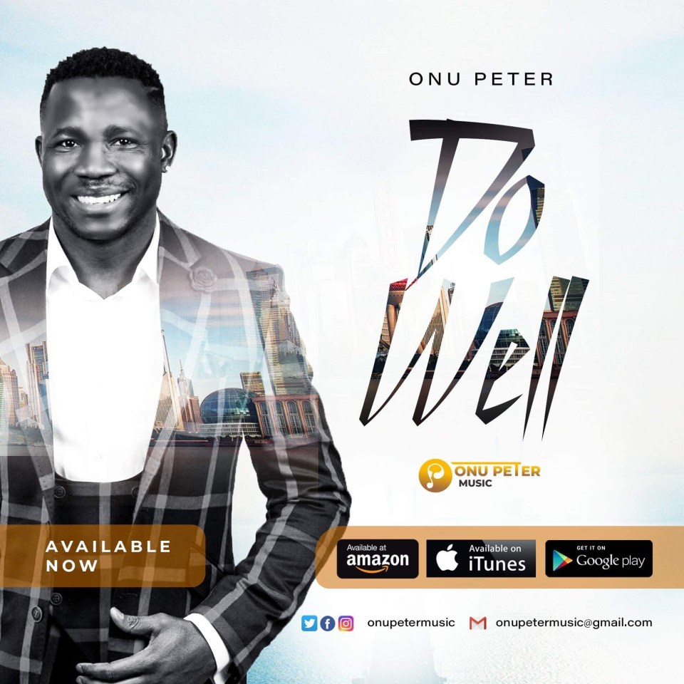 Onu Peter-do well-music & video.jpg