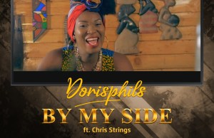 DORISPHILS SONG featuring christ strings - by my side.jpg
