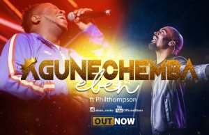 Agunechemba-eben featuring phil thompson