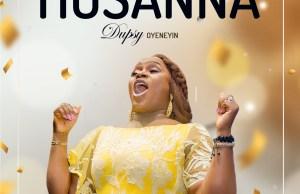 Hosanna-Dupsy Oyeneyin