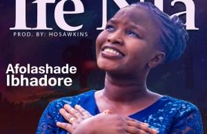 Ife nla-afolashade Ibhadore
