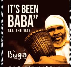 Jesse king (buga)-baba all the way