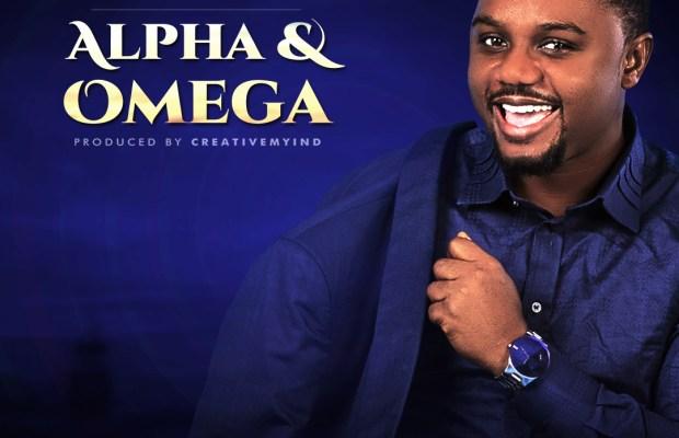 Alpha & Omega by Okunade