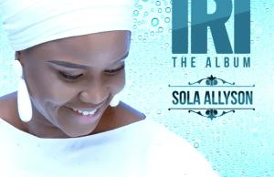 Tani by sola allyson (iri album)
