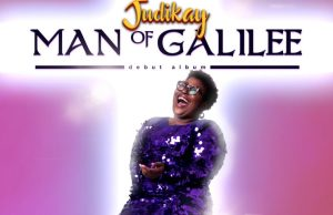 DOWNLOAD man of Galilee by Judikay