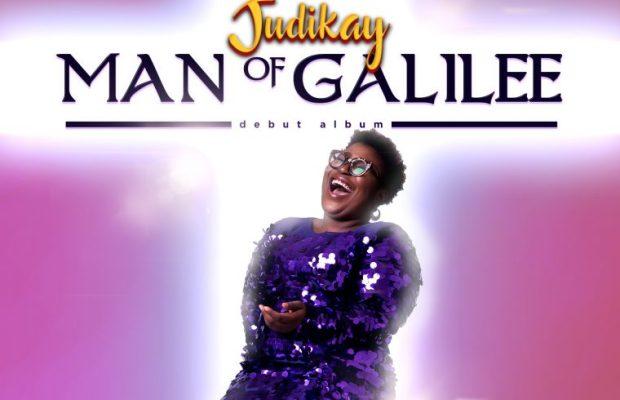 DOWNLOAD man of Galilee by Judikay