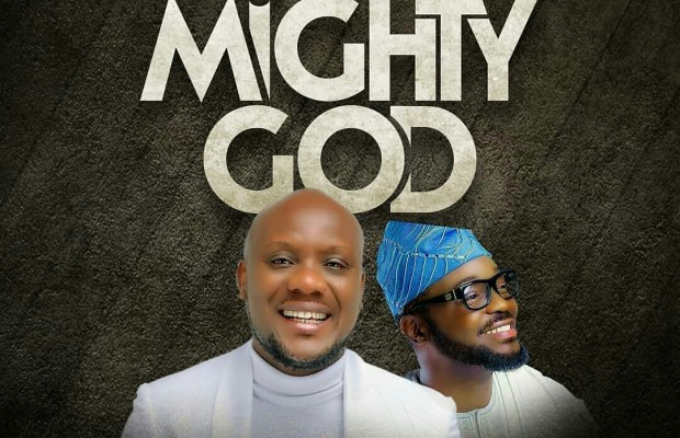 Lawrence & Decovenant ft. Mike abdul - mighty God