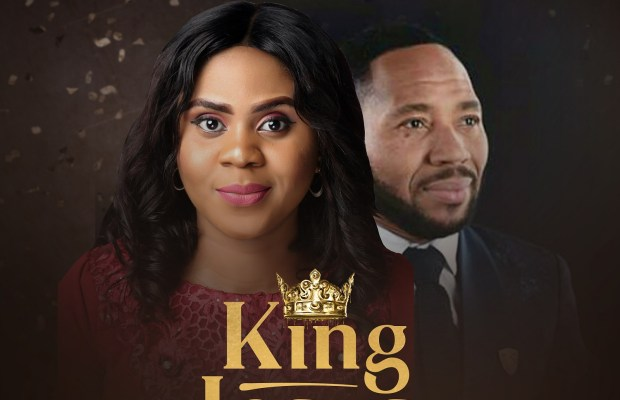 Obianuju obiel ft. Chris Morgan - king Jesus