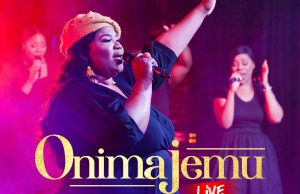 DOWNLOAD Precilia Akinwande - Onimajemu (covenant keeping God)