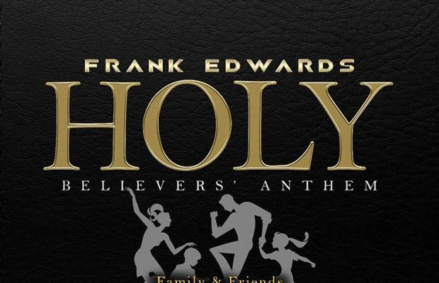 Holy by frank edwards