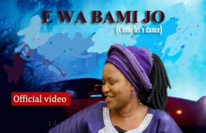 E wa bami jo by Adebimpe Special