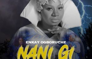 Enkay-nani gi-ft. Hope godday