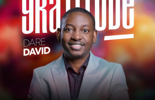 Gratitude by Dare David