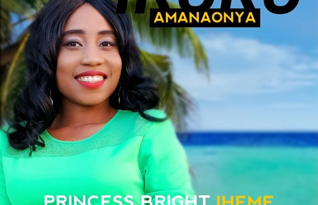 DOWNLOAD ikuku Amanaonya-pricess bright iheme