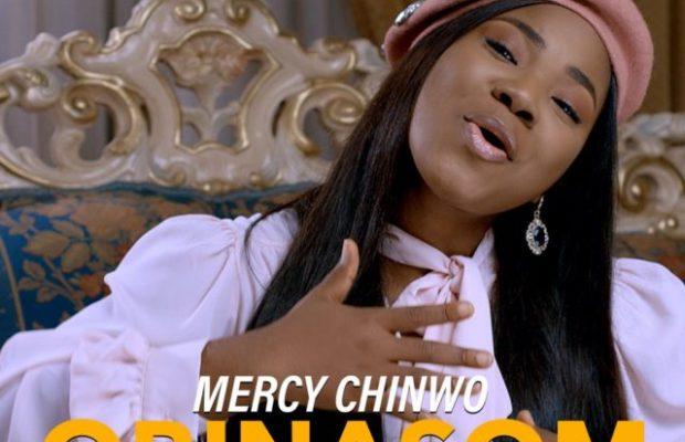 Mercy chinwo-obinasom