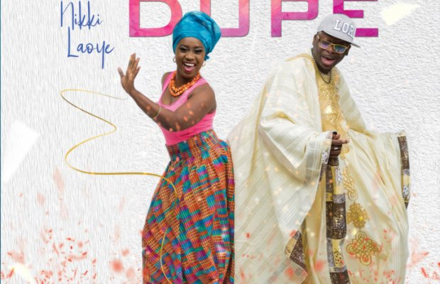 Mo wa dupe - Nikki laoye & florocka