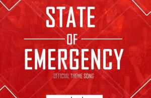 Planet Phenom Domination - State of emergency