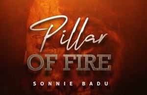 Sonnie badu - pillar of fire - ft. Rockhill songs
