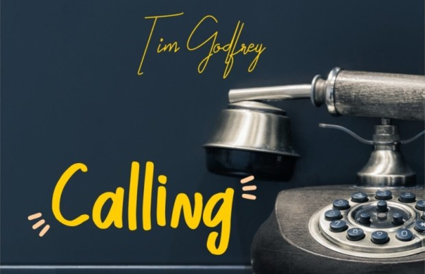 Tim Godfrey - CALLING Mp3