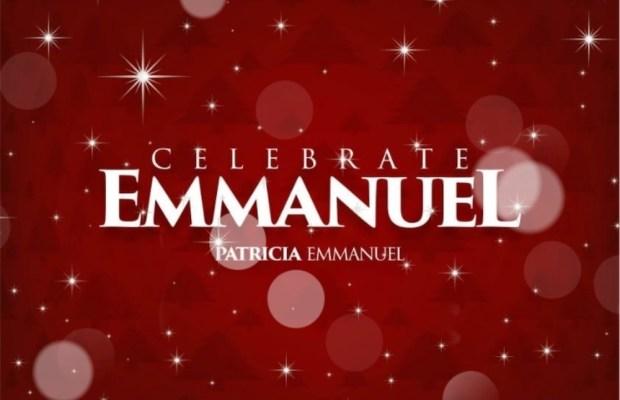 Music: celebrate Emmanuel by Patricia Emmanuel