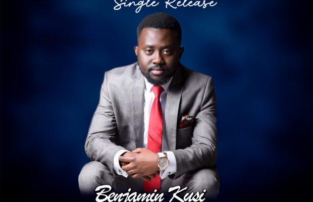 DOWNLOAD Music: Benjamin Kusi - Arise