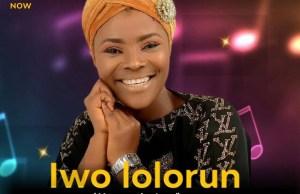 Bona Gold - Iwo Lolorun
