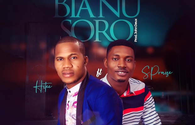 Bia Nu Soro (Come join me) by Hitee ft S.Praise