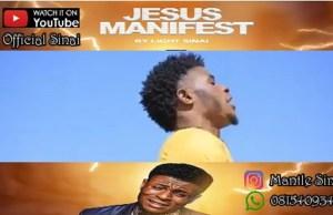 Jesus Manifest by Light Sinai.jpg