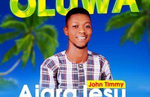 ajara Jesu - Oluwa