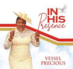 Vessel-Precious-In-His-Presence