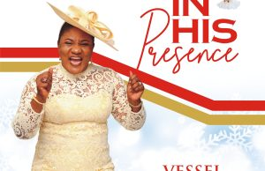 Vessel-Precious-In-His-Presence
