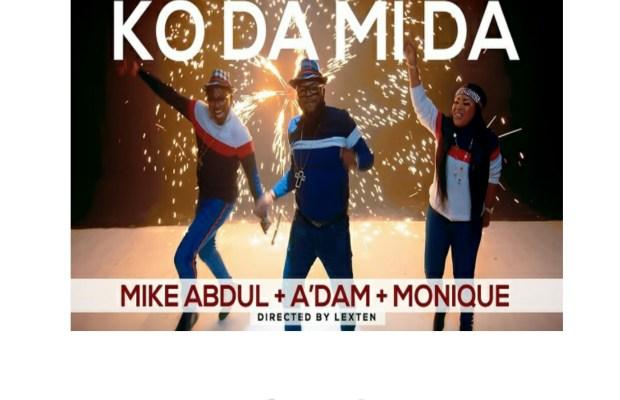 ko-da-mi-da-by-Mike-Abdul-Monique-and-Adam