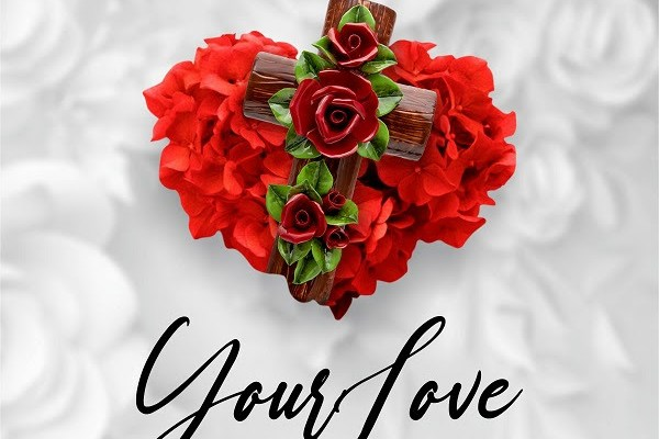 DOWNLOAD: YOUR LOVE - TRU MANTRA