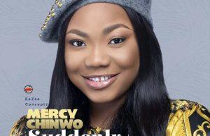 DOWNLOAD Music: Mercy Chinwo - Amazing