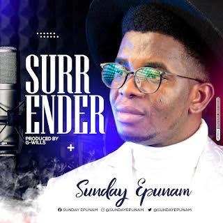 DOWNLOAD Music: Sunday Epunam - Surrender