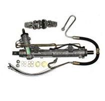 BMW E30 Quick Ratio Steering Kit ST-3