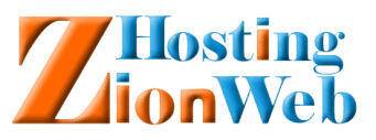 zion web hosting logo