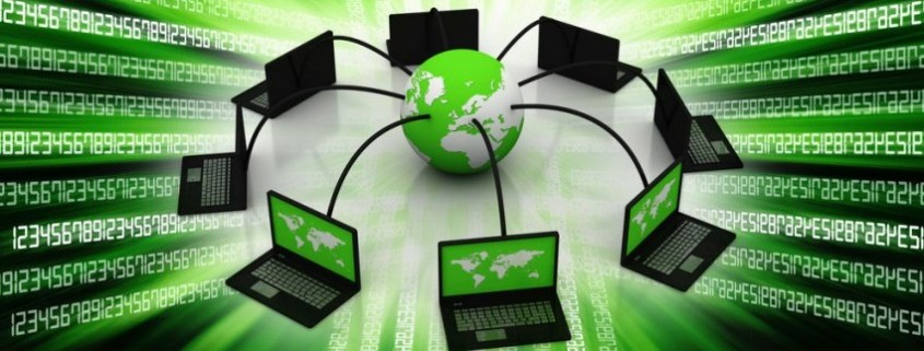 Web Hosting Company in Nigeria