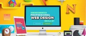 Free Web Design Training